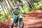 Moara Sacilotti retorna ao Rally Cuesta (Divulgação)
