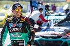 Rubinho Barrichello fará sua primeira corrida pela Sprint Race (Divulgação)