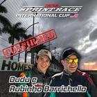 Rubinho e Dudu Barrichello irão pilotar o SR #111 (Divulgação)