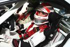 Júlia Piquet vai acelerar na Sprint Internacional Cup em Homestead e Sebring (Arquivo pessoal/Divulgação)