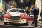 A prova conta pontos para os Campeonatos Brasileiros de Rally Velocidade e Baja (Nelson Santos Jr/Photo Action)