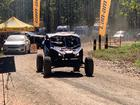 O calendário de 2019 do Brasileiro de Rally Baja é composto de oito etapas (Nelson Santos Jr/Photo Action)