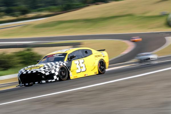 As provas da temporada acontecem em autódromos no Sul, Sudeste e Centro-Oeste (Luciano Santos/SiGCom)
