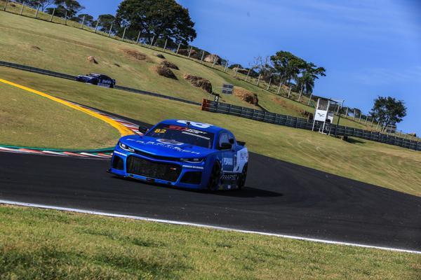 A GT Sprint Race completa sua 10ª temporada (Luciano Santos/SiGCom)