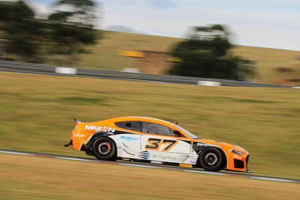 Serão 21 corridas no ano, 12 da GTSR Brasil e nove da GTSR Special Edition (Luciano Santos/SiGCom)