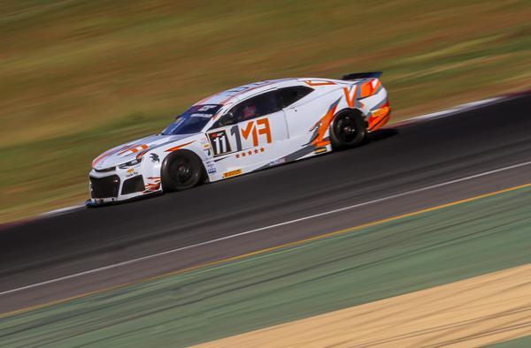 Na segunda etapa da GTSR Brasil em Interlagos serão duas corridas no domingo, 27 (Luciano Santos/SiGCom)
