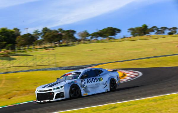 Na somatória da GTSR Brasil e GTSR Special Edition sairá os campeões da Overall (Luciano Santos/SiGCom)