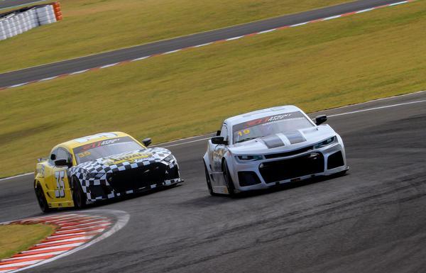 O próximo desafio será no circuito de Interlagos no dia 27 de junho (Foto: Luciano Santos / SiGCom)