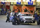 Equipe Rsports Racing em trabalho de box (Luciano Santos/SigCom)