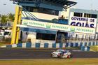 A corrida da segunda etapa do MBC será neste domingo às 11h05 (Claudio Kolodiziej/Photo Racing)