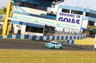 A expectativa é grande para a corrida deste domingo em Goiânia (GO) (Claudio Kolodiziej/Photo Racing)