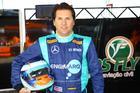 Piloto Romualdo Magro (Claudio Kolodiziej/Photo Racing)