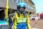 Piloto Raphael Campos (Rodrigo Guimarães/Sprint Race)