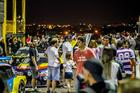 Bastidores da Corrida Noturna (Rodrigo Guimarães/Sprint Race)