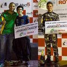 Ruan Belizário e Guilherme Peixoto dividirão o prêmio oferecido pela Sprint Race (Divulgação)