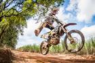 Os competidores pontuarão para Brasileiro de Rally Cross Country e Baja (Gustavo Epifanio/DFotos)