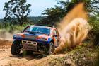 Neste domingo, 06, acontece a etapa final do Rally Cuesta (Cadu Rolim/DFotos)
