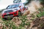 O Rally Caminhos da Neve terá concentração no Lages Garden Shopping (Cadu Rolim/DFotos)