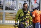 Geison Belmont é o atual campeão brasileiro na modalidade cross country (Luciano Santos/SigCom)