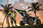 Piloto Geison Belmont mora em Niterói (RJ) (Fotop)