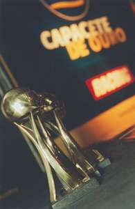 Troféu Capacete de Ouro