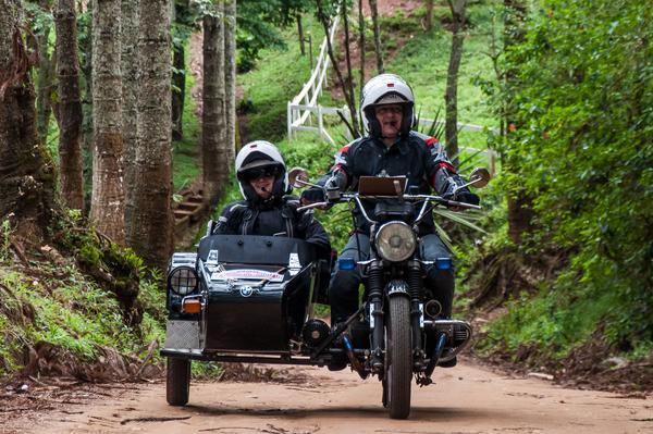 Pela primeira vez as motos clássicas participarão das Mil Milhas Históricas