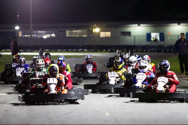 Com mais de 150 pilotos atuantes, AKSP terá premiação inédita no kartismo