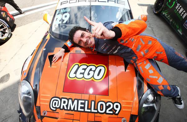 Rodrigo Mello vence em Interlagos