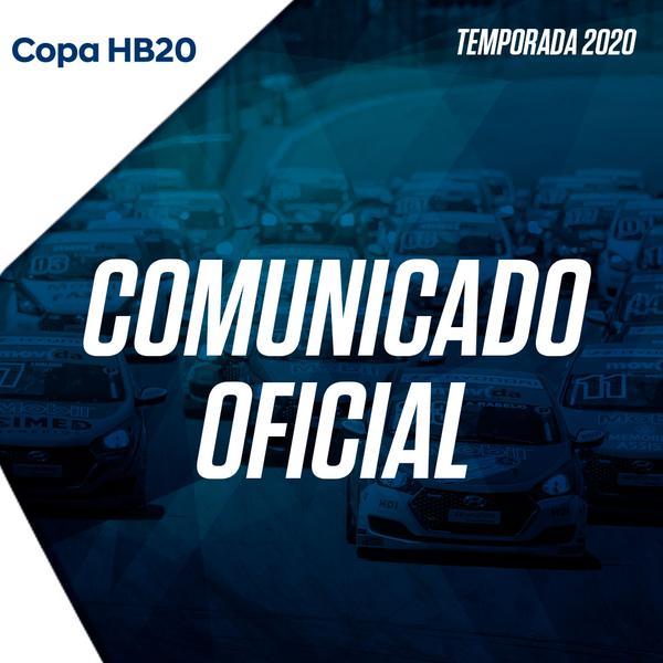 Copa HB20