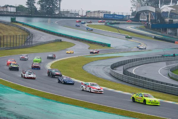 A Gold Classic volta a Interlagos para a segunda de 2021