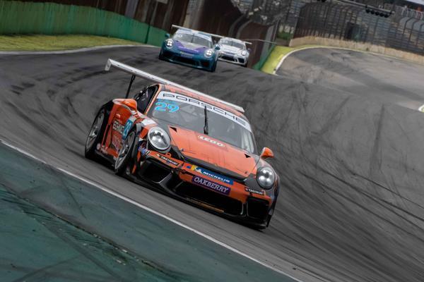 Porsche LEGO ® Technic #29