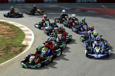 Copa São Paulo de Kart