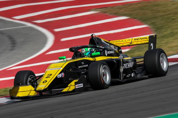 Temporada começa na próxima semana em Monza