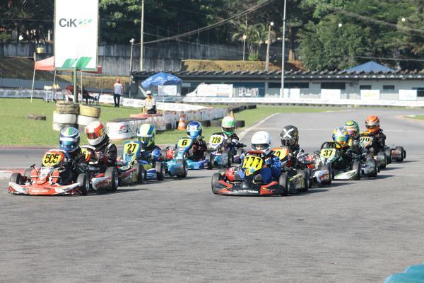Copa Interlagos de Kart anuncia novas datas para segundo semestre