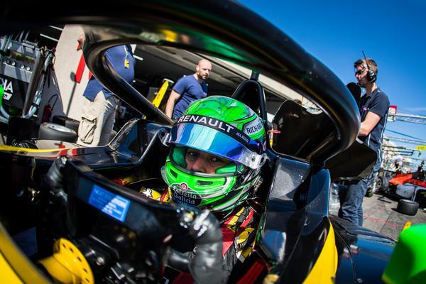 Brasileiro está em quinto lugar no geral, entre 22 pilotos