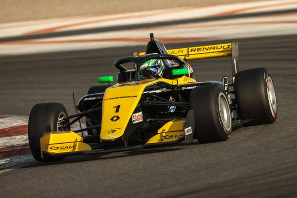 Temporada terá início em julho em Monza