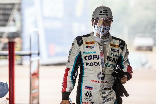 Piloto paulista vive melhor momento na Stock Car