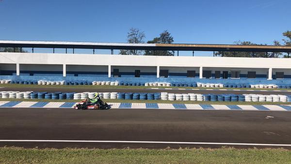 Londrina receberá a Copa Brasil de Kart em julho