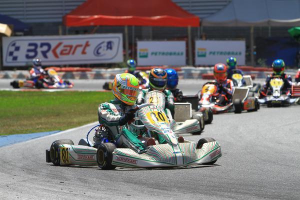 Está chegando a hora da 22a edição da Copa Brasil de Kart