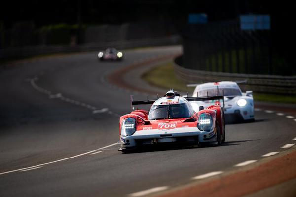 Pipo Derani disputará 24 Horas de Le Mans pela sexta vez