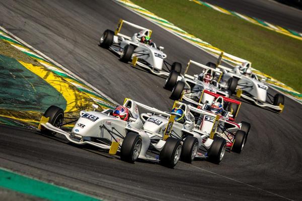 Treino de Fórmula Academy Sudam faz parte das premiações