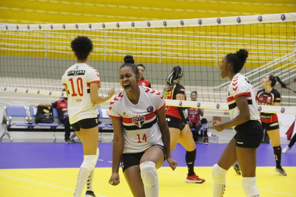 São Paulo F.C/ Barueri