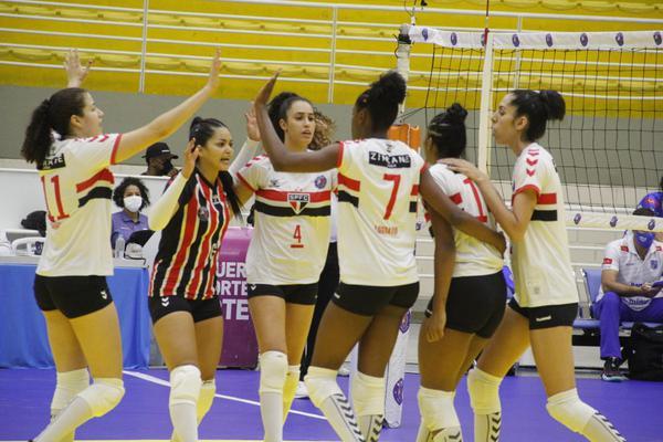 São Paulo F.C/Barueri