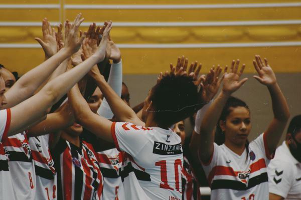 São Paulo F.C/Barueri 3 a 1 Osasco