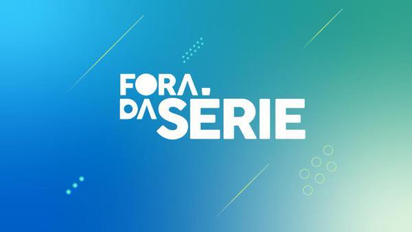 """Ginástica - """"Fora da Série"""""""