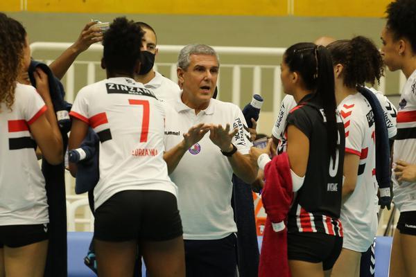 São Paulo F.C./Barueri