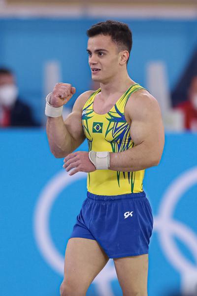 Diogo Soares