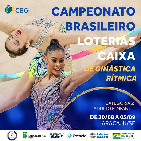 Campeonato Brasileiro Loterias Caixa Adulto de GR