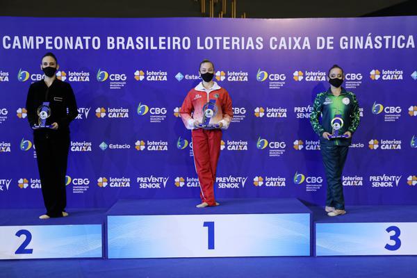 Brasileiro Loterias Caixa