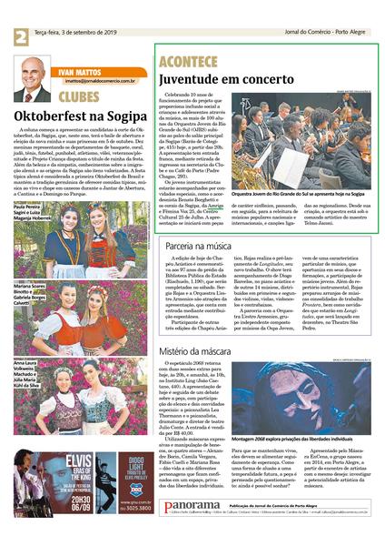 03.09.19 - Jornal do Comércio - AMRIGS-1